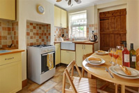 Beachcroft Holiday Cottage Aldeburgh Suffolk on Find Cottage Holidays
