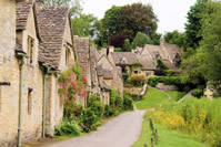 Short Breaks in the Cotswolds