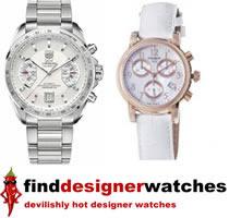 Find Designer Watches