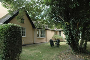 Leys Farmhouse Annexe, Stowmarket Suffolk