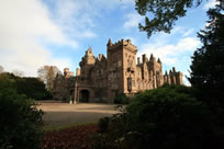 Castle Apartment Montrose Scotland