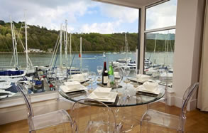Dartmouth self catering