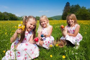 Cheap Easter cottage breaks